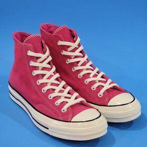 Converse Chuck 70 Hi Prime Pink Unisex Sneakers